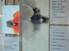 Bestattungsunternehmen in Weinheim